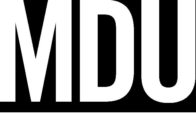 MDU_logo