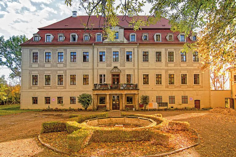 MDU Gruppe - Objekt Schloss Gröba